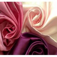 Wholesale Lean Textile poly satin fabric with W/P, Anti-static from china suppliers