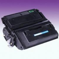 Buy cheap Compatible Black Toner Cartridge for HP LaserJet 4200, 4300, 4250, 4350 and 4345 from wholesalers