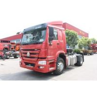 Wholesale HOT SALE TRACTOR TRUCK HOWO TRUCK 4*2 FOR SALE from china suppliers