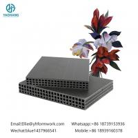 Wholesale Black hollow plastic formwork from china suppliers