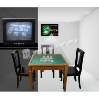 Buy cheap Private Poker Room Casino Cheating Devices Mini XF Electronic Calendar Camera from Wholesalers