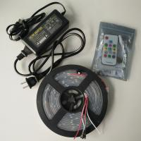 Wholesale Addressable WS2812 WS2812B Pixel SPI 5050 LED Strip Kit from china suppliers