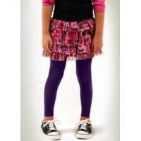 Wholesale Nine Minutes Childrens Footless Tights And Legging For Spring from china suppliers