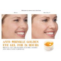 China Anti-Aging Eye Moisturizer for Dark Circles / Eye Puffiness / Fine Lines on sale