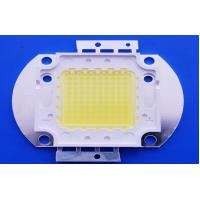 China Full Color 45mil Chip 100W RGB LED Light / RGB LED Module for Decorative lighting on sale