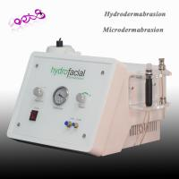 Wholesale 2 in 1 Hydro Facial Microdermabrasion Machine SPA7.0+ from china suppliers