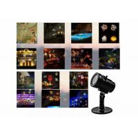 Wholesale IP65 Festival Depot LED Projector Light AC220v 9 Watt 12 Patterns from china suppliers