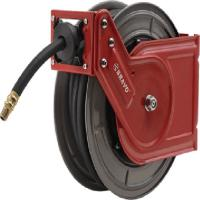 Buy cheap Heavy Duty Auto Retractable Rewind Air Hose R10m 15m 20m professional from wholesalers