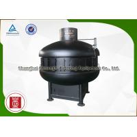 Wholesale 11 Spaces Fish Cooking Charcoal Grill Machine Durable Double Layer Structure from china suppliers