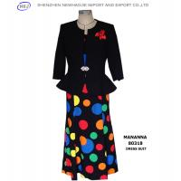 Wholesale Wholesale Women's Apparel New Style Best Suits for Dress Suits from china suppliers