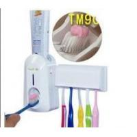 China Automatic Toothpaste Dispenser on sale