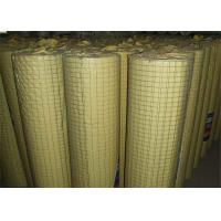 Buy cheap Welded Stainless Steel Mesh , Welded Wire Panels For Bridges / Highway from wholesalers
