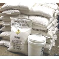 Wholesale 99.6% Fertilizer Grade Ammonium Nitrate NH4NO3 Water Soluble Fertilizer For Vegetables from china suppliers