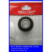 precision motor bearing with high speed and low noise bearing 2RS