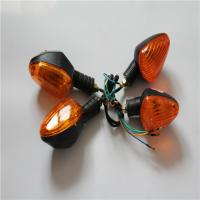 Wholesale IP 67 Waterproof Motorcycle Turn Signal Lights For MOST MODEL Long Lifespan from china suppliers