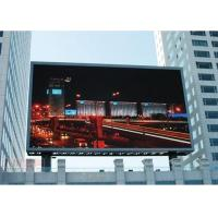 Wholesale Digital Out of Home P6 P8 P10 Advertising LED Billboard Novastar Control System LED Display Screen from china suppliers