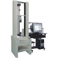 Wholesale Electromechanical Servo Motor Computer Control Universal Tensile Test Machine , UTM from china suppliers