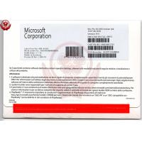 Buy cheap Italian Microsoft Windows 10 Software Online Activation Windows 10 Home Oem from wholesalers