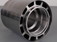 cobalt based alloy Casting Stellite 3 6 12 homogenizer turbine generator motor Mud injection screw oil pump stator rotor