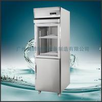 China Commercial Upright Refrigerator R134a With Adjusted Loading Leg on sale