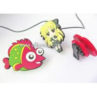 China NEW style fashion silicone earphone cable holder organizor earphone wire collector on sale