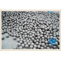 Wholesale 5 Inch High Hardness Forged steel grinding balls for Chile Copper Mining from china suppliers
