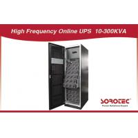 Wholesale Soro LCD 220V Modular UPS MPS9335C 0.9 Output Power Factor for ISP from china suppliers