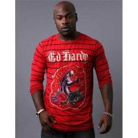 Wholesale Men's Ed Hardy Long Sleeve Tee from china suppliers