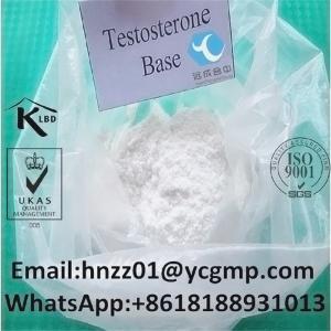 testex steroid profile