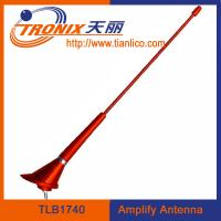Wholesale roof mount car electronic antenna/ pcb board car amplifier antenna/ car am fm antenna TLB1740 from china suppliers