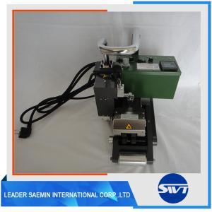 geomembrane Welder machine