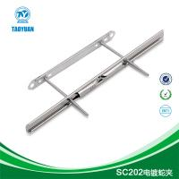 Wholesale 202MM plastic spring fastener in stock from china suppliers