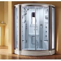 Wholesale shower enclosure,steam room,wooden shower room,suana room from china suppliers