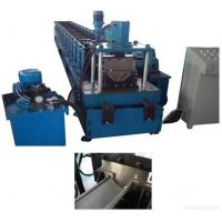 Wholesale round gutter roll forming machine - round gutter roll forming machine line from china suppliers