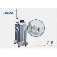 China 7 scan equality shapes fractional co2 laser machine scar removal