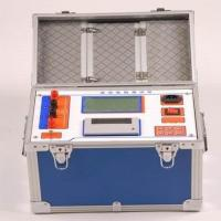 China GDZC-10 Three-phase Transformer Windings DC Resistance Tester on sale