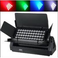 Wholesale 3 in 1 RGB LED Stage Spotlights , 35 / 45 degree 700W LED Wall Washer Light from china suppliers