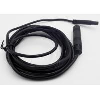 Buy cheap Customized Slim Mini Din Rear View Camera Extension Cable For Car CCTV Camera System from wholesalers