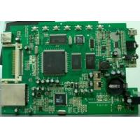 CEM 1 / CEM 3 / FR4 / Aluminum PCB Board Contract PCB Assembly