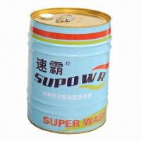 Buy cheap Anti Offset Printing Chemical Multifunctional Wash, For Roller and Blanket from wholesalers
