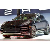 Buy cheap High Performance Auto Parts Bumper Skid Plates for Porsche Macan Turbo 2014 from Wholesalers