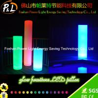 Wholesale Garden Furniture Decorative Color Changing LED Floor Lamp from china suppliers