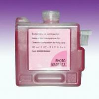 Wholesale Print Cartridge Compatible for Canon BCI-1421PM, with 330mL Pigment Ink from china suppliers
