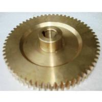 Wholesale High Quality Cone Worm Gear for Tractor from china suppliers