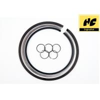 Wholesale High Precision Hydraulic Metal Seal Rings AS OE with 12 Months Warranty Customize or Processing Drawings or Samples from china suppliers