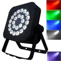 Wholesale 10W * 24 Bulbs Stage LED Par Lights With Digital Display For Party Use from china suppliers