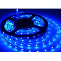 China Waterproof  5M / Roll 12v Led Strip Lights 2835 Luminous Flux on sale