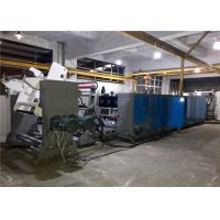 Wholesale Horizontal Flexographic Automatic Printing Machine Non Stop Unwinding And Rewinding from china suppliers