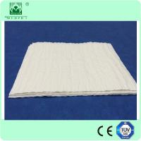 Buy cheap Hot Selling 100% Wood Pulp Hand Towel for Surgical Operation usage from Wholesalers