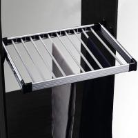 Pull Out Pants Rack: 2567